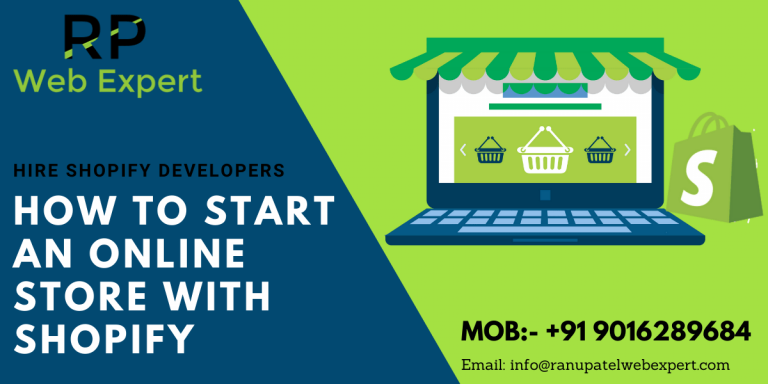 How to Start an Online Store with Shopify-min
